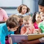 Level 2 Certificate in an Introduction to Early Years Education and Care.