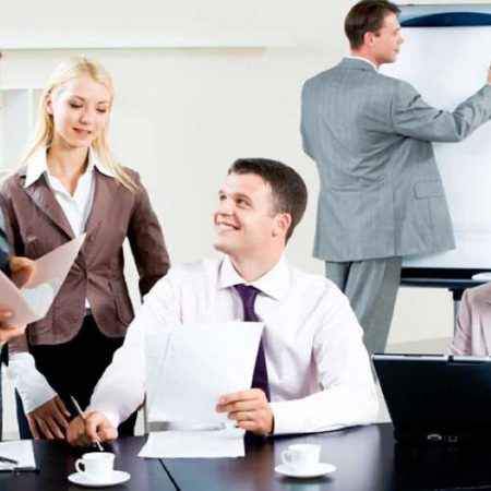 NCFE Level 3 Certificate in Principles of Business Administration