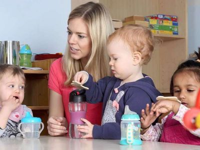 CACHE Understand How to Set Up a Home-Based Childcare Service (CYPOP 5)