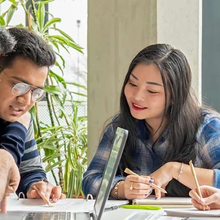 NCFE Level 3 Diploma in Skills for Business: Finance