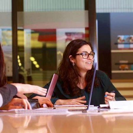 NCFE Level 3 Diploma in Skills for Business: Human Resources