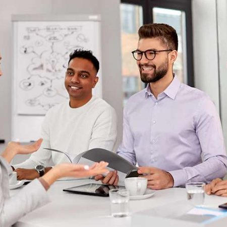 NCFE Level 3 Diploma in Skills for Business: Sales and Marketing