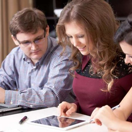 Level 7 Postgraduate Diploma in Business Administration