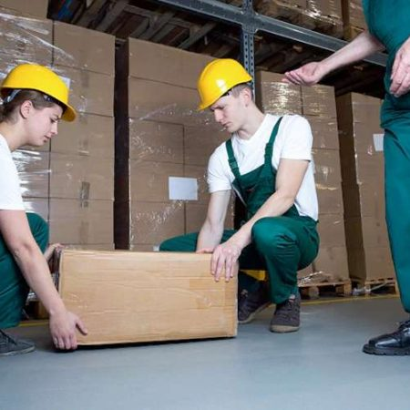 NCFE Level 2 Award in Principles and Practice of Safe Manual Handling for the Workplace