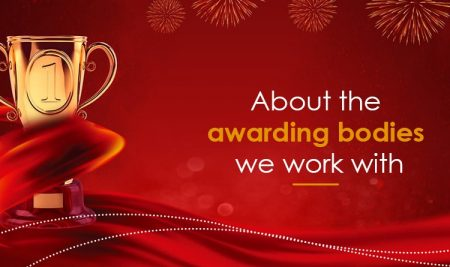 About the Awarding Bodies We Work With